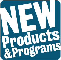 New Products and Programs