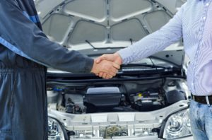 Different Kinds of Vehicle Warranties: An Overview