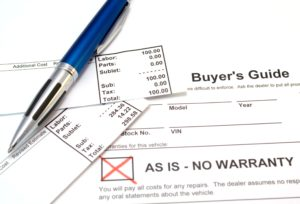 Extended Warranty on Used Cars: Is It Worth It?