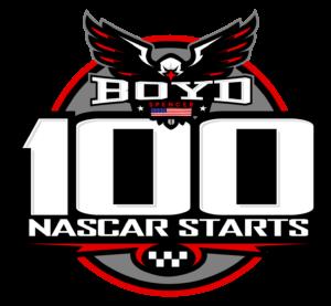 Freedom Warranty Debuts NASCAR No.20