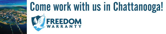 Come Work with us in Chattanooga!