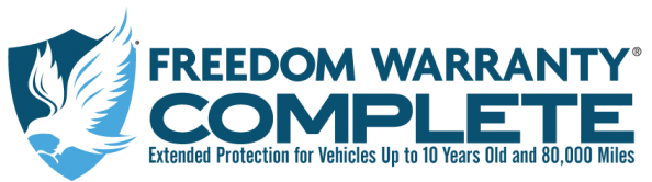 Freedom Warranty Complete Protection Plan