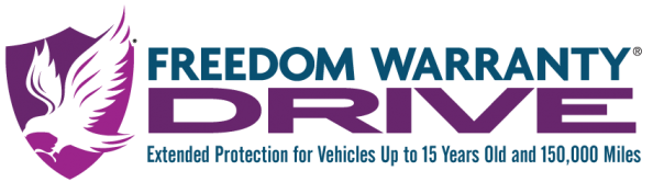 Freedom Warranty Drive Vehicle Protection Plan
