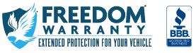 Freedom Warranty Better Business Bureau