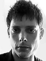 Matt Ahrlin