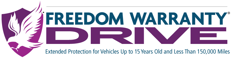 Freedom Warranty DRIVE Protection Plan