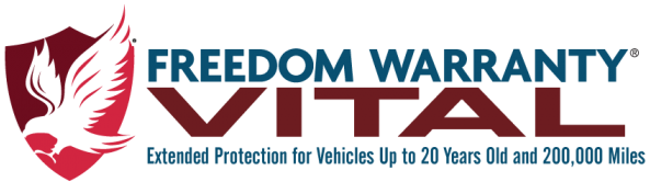 Freedom Warranty Vital Vehicle Protection Plan